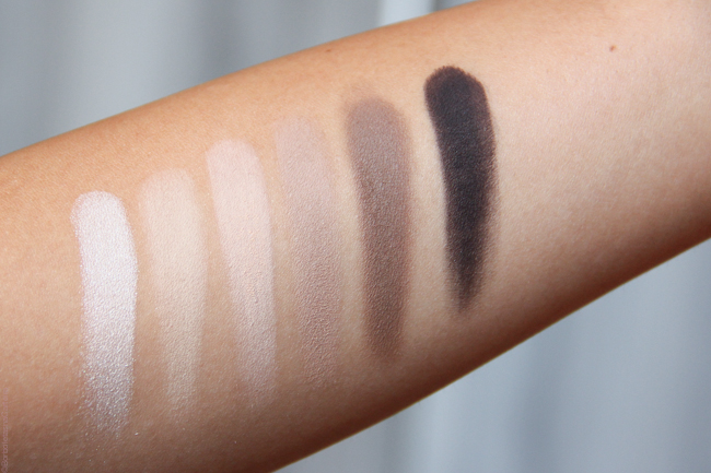 paleta urban decay naked basics review swatches borboletas na carteira-4